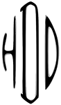 Heather Dombey Designs logo